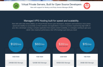 DreamHost VPS Reviews 2017 – Entry Level Managed VPS Hosting